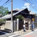 島澤先生の家