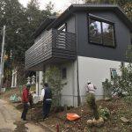 subakoハウス(川島町の家)完成目前!