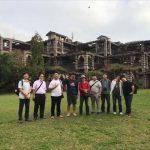 沖縄住宅を学ぶ