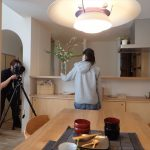 「陽筒の家(釜利谷西の家)」竣工写真撮影