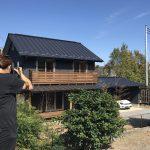 「悠久の家」竣工写真撮影