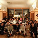 住宅デザイン学校 冬の合宿 at HOTELLI aalto