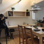 「BOMPOS HOUSE(綾瀬の家)」竣工写真撮影