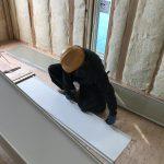 下馬の家  屋根工事