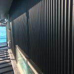 綾瀬の家 外壁チェック
