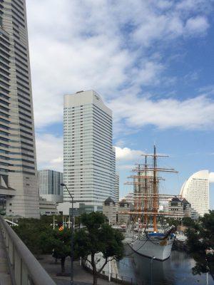 横浜でちょうどよい家