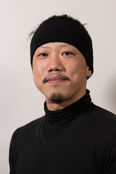 小野田俊明